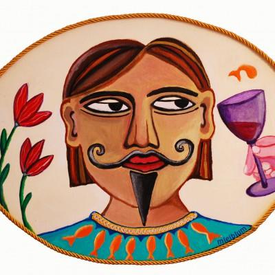 Le vin du Chef