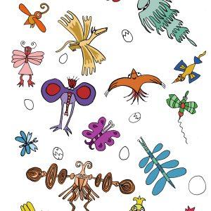 vliegbeestenklweb