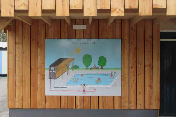 zwembadposterA