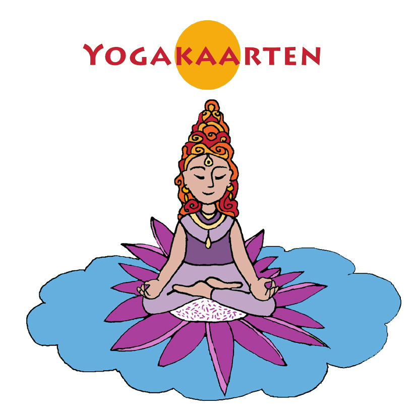 yoga lotuspose